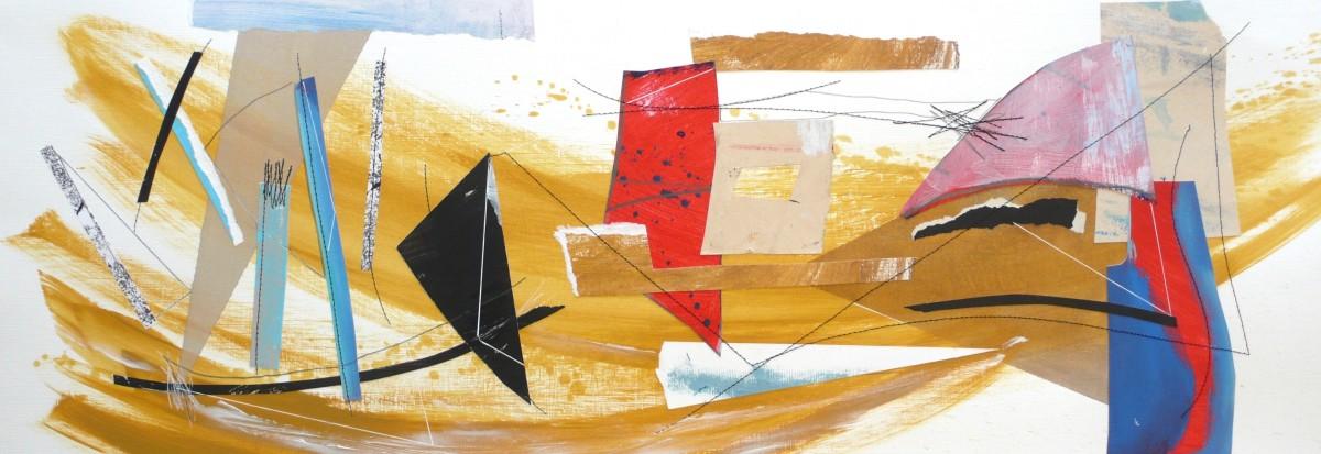 <span class=&#34;link fancybox-details-link&#34;><a href=&#34;/exhibitions/12/works/artworks_standalone9725/&#34;>View Detail Page</a></span><div class=&#34;artist&#34;><span class=&#34;artist&#34;><strong>Lisa Traxler</strong></span></div><div class=&#34;title&#34;><em>Noise of the Landscape (part 2)</em></div><div class=&#34;medium&#34;>watercolour, ink, collage, stitched thread</div>