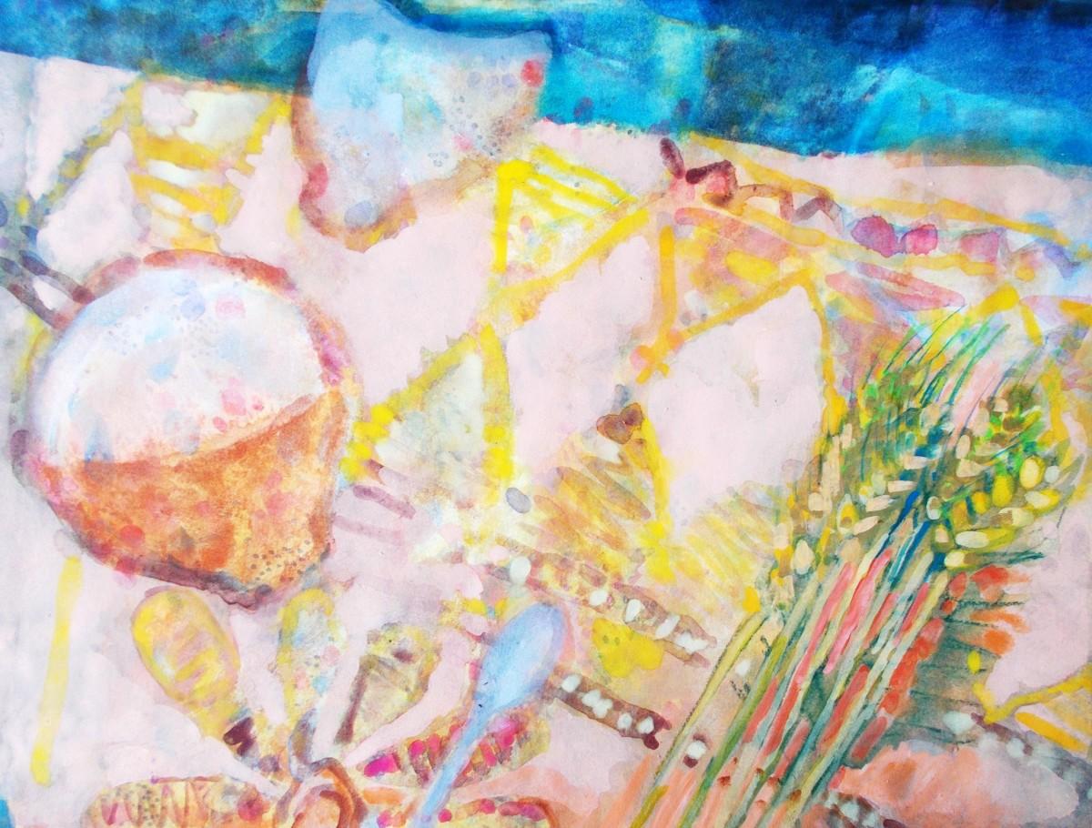 <span class=&#34;link fancybox-details-link&#34;><a href=&#34;/exhibitions/12/works/artworks_standalone9734/&#34;>View Detail Page</a></span><div class=&#34;artist&#34;><span class=&#34;artist&#34;><strong>Anne Marlow</strong></span></div><div class=&#34;title&#34;><em>Empty Bowl</em></div><div class=&#34;medium&#34;>gouache & mixed media</div>