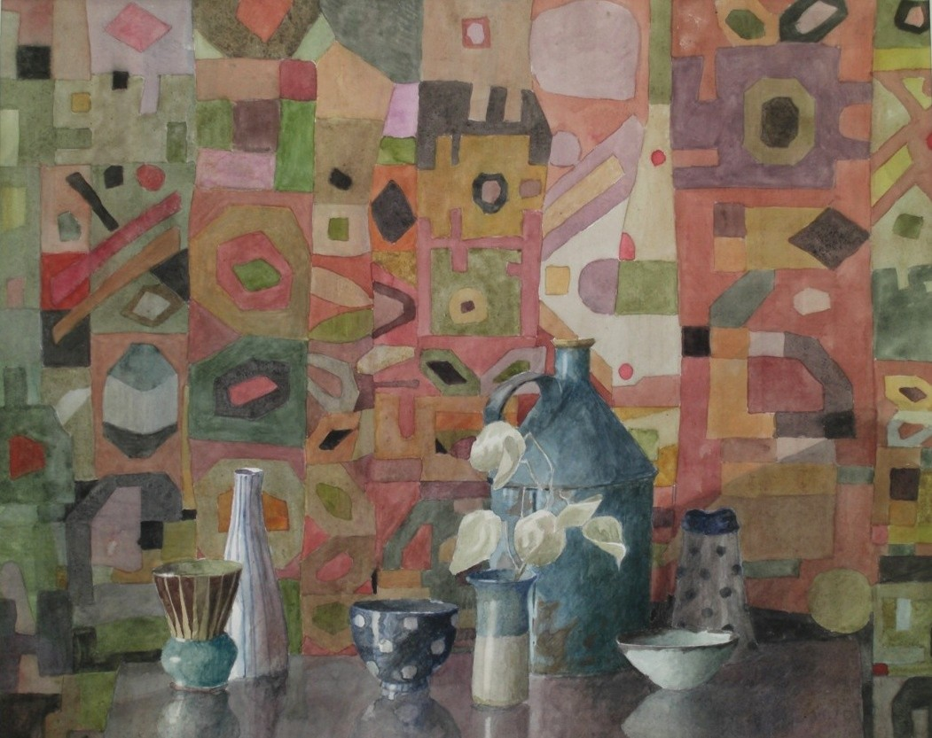 <span class=&#34;link fancybox-details-link&#34;><a href=&#34;/exhibitions/12/works/artworks_standalone9763/&#34;>View Detail Page</a></span><div class=&#34;artist&#34;><span class=&#34;artist&#34;><strong>Annie Williams</strong></span></div><div class=&#34;title&#34;><em>Jigsaw One</em></div><div class=&#34;medium&#34;>watercolour</div>