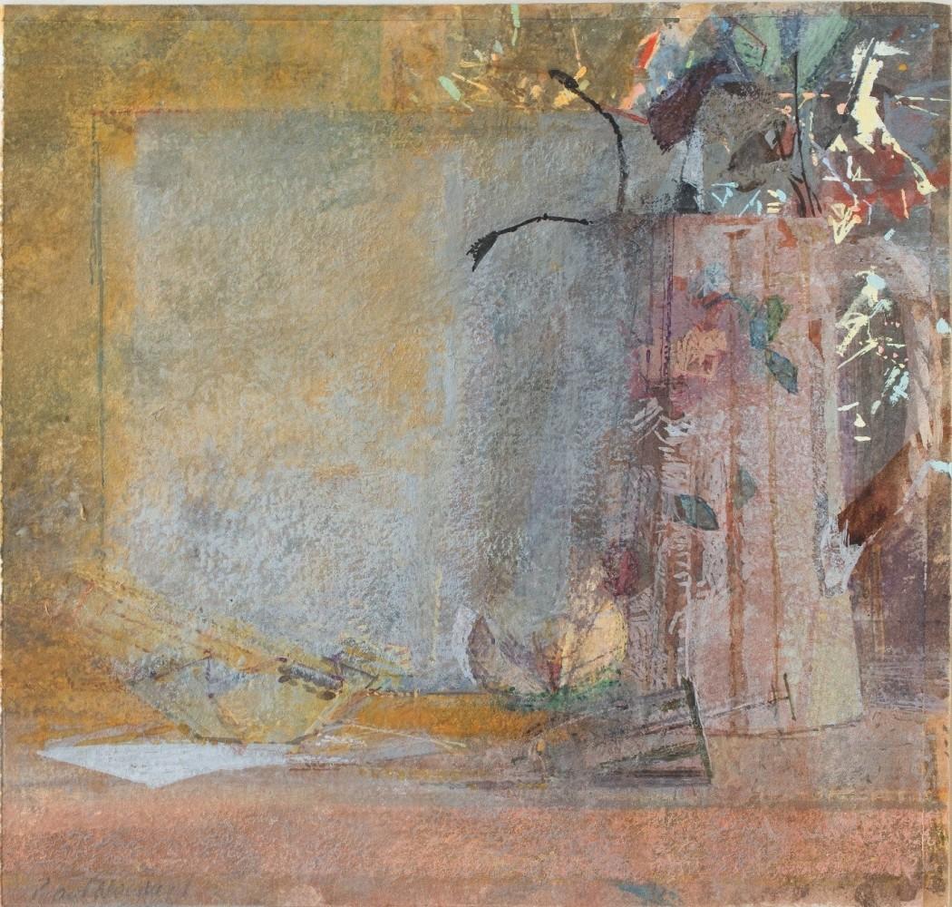 <span class=&#34;link fancybox-details-link&#34;><a href=&#34;/artists/87-paul-newland/works/10247/&#34;>View Detail Page</a></span><div class=&#34;artist&#34;><span class=&#34;artist&#34;><strong>Paul Newland</strong></span></div><div class=&#34;title&#34;><em>Jug, Holographic Paper, Cube & Tin Toy</em></div><div class=&#34;medium&#34;>Watercolour and gouache</div><div class=&#34;dimensions&#34;>52x46cm</div>