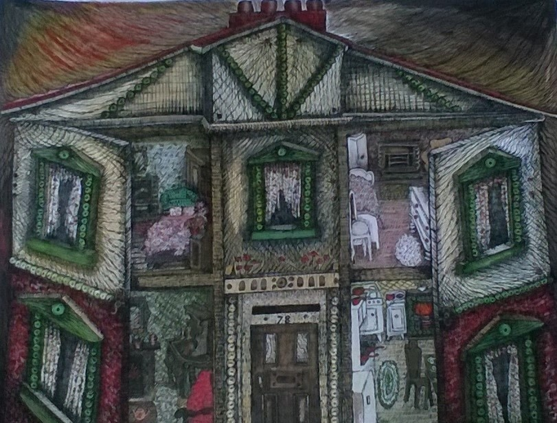 <span class=&#34;link fancybox-details-link&#34;><a href=&#34;/exhibitions/25/works/image_standalone573/&#34;>View Detail Page</a></span><p><span>Jenny Kallin</span></p><p><em>The Dolls' House</em></p>