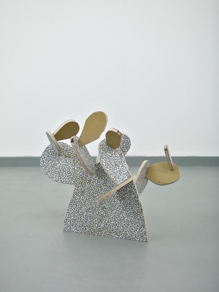 <span class=&#34;link fancybox-details-link&#34;><a href=&#34;/exhibitions/67/works/artworks8574/&#34;>View Detail Page</a></span><div class=&#34;artist&#34;><strong>Paul Merrick</strong></div><div class=&#34;title&#34;><em>Cactus (Sabras)</em>, 2014</div><div class=&#34;medium&#34;>Melamine</div><div class=&#34;dimensions&#34;>52 x 60 x 53 cm<br>20 1/2 x 23 5/8 x 20 7/8 in</div>