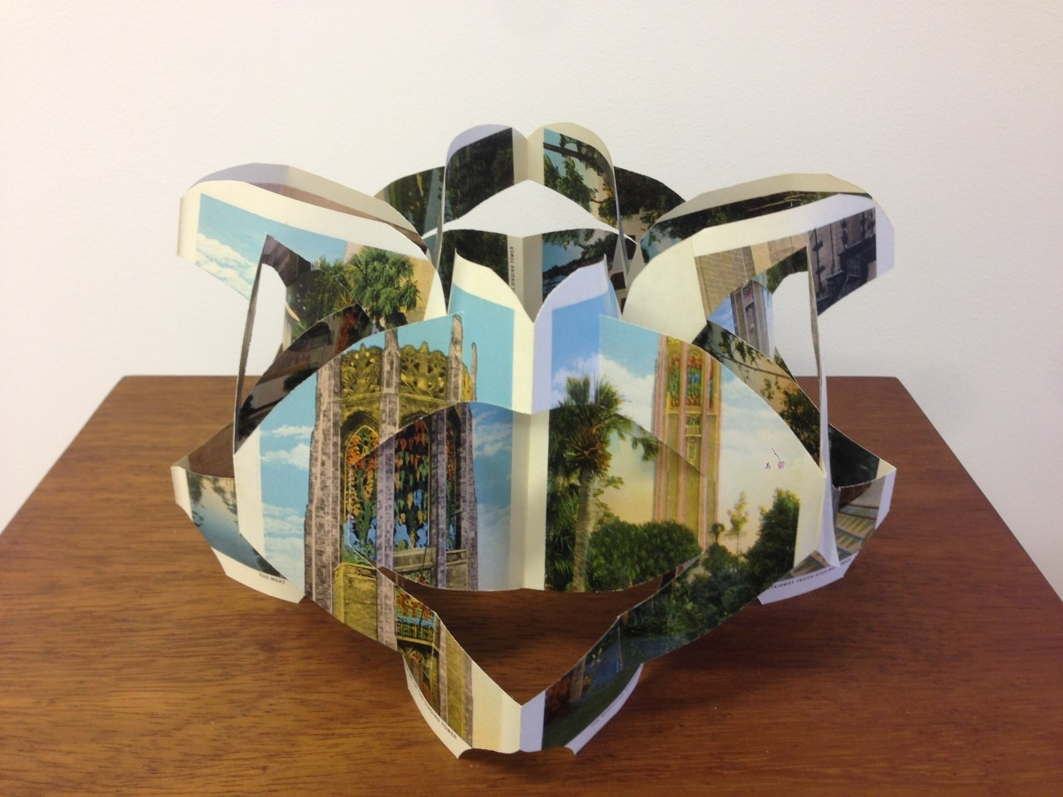 <span class=&#34;link fancybox-details-link&#34;><a href=&#34;/exhibitions/67/works/artworks8710/&#34;>View Detail Page</a></span><div class=&#34;artist&#34;><strong>Cath Campbell</strong></div><div class=&#34;title&#34;><em>Untitled (Lake Wales, Florida)</em>, 2014</div><div class=&#34;medium&#34;>Paper</div><div class=&#34;dimensions&#34;>25 x 23 x 14 cm<br>9 7/8 x 9 1/8 x 5 1/2 in</div>