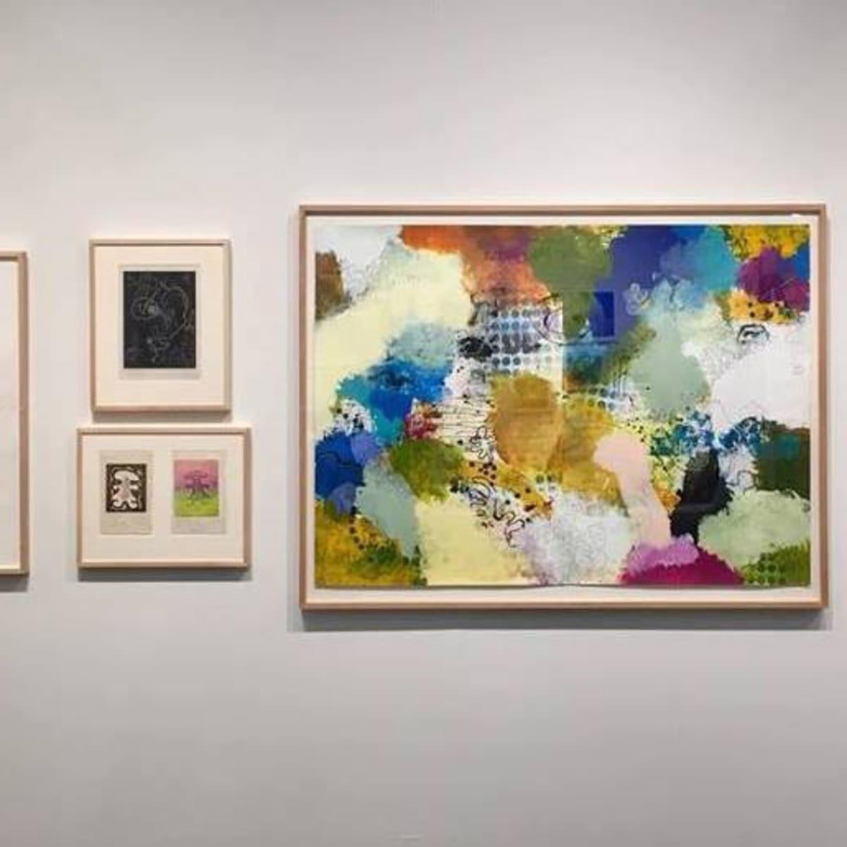 Modern Art Exhibition Seattle Wa