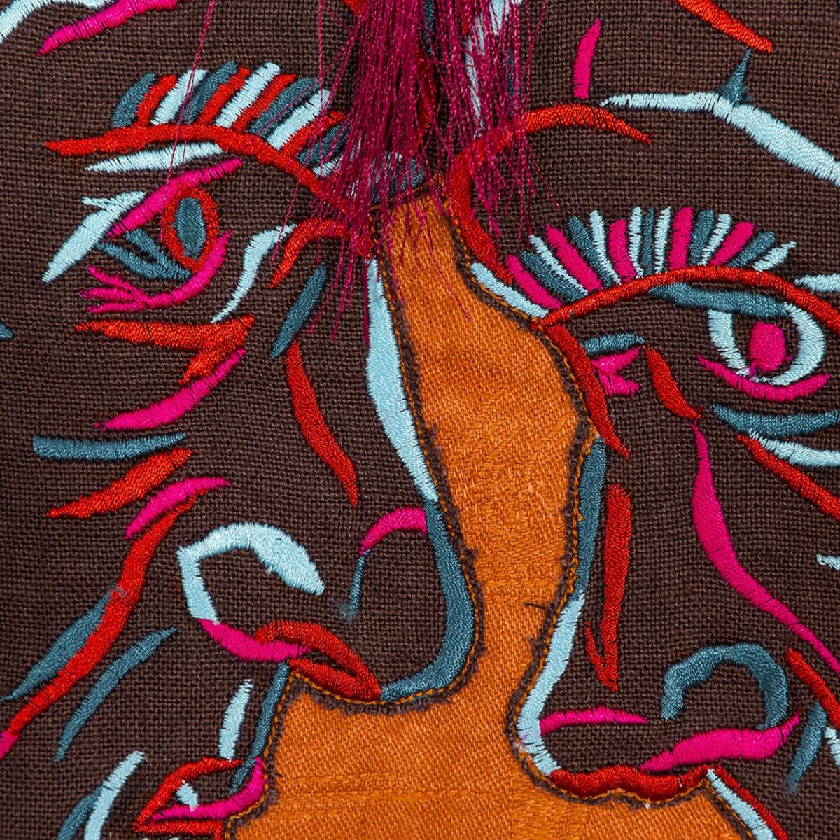 Marcelle Joseph Interviews Textile Artist Henry Hussey