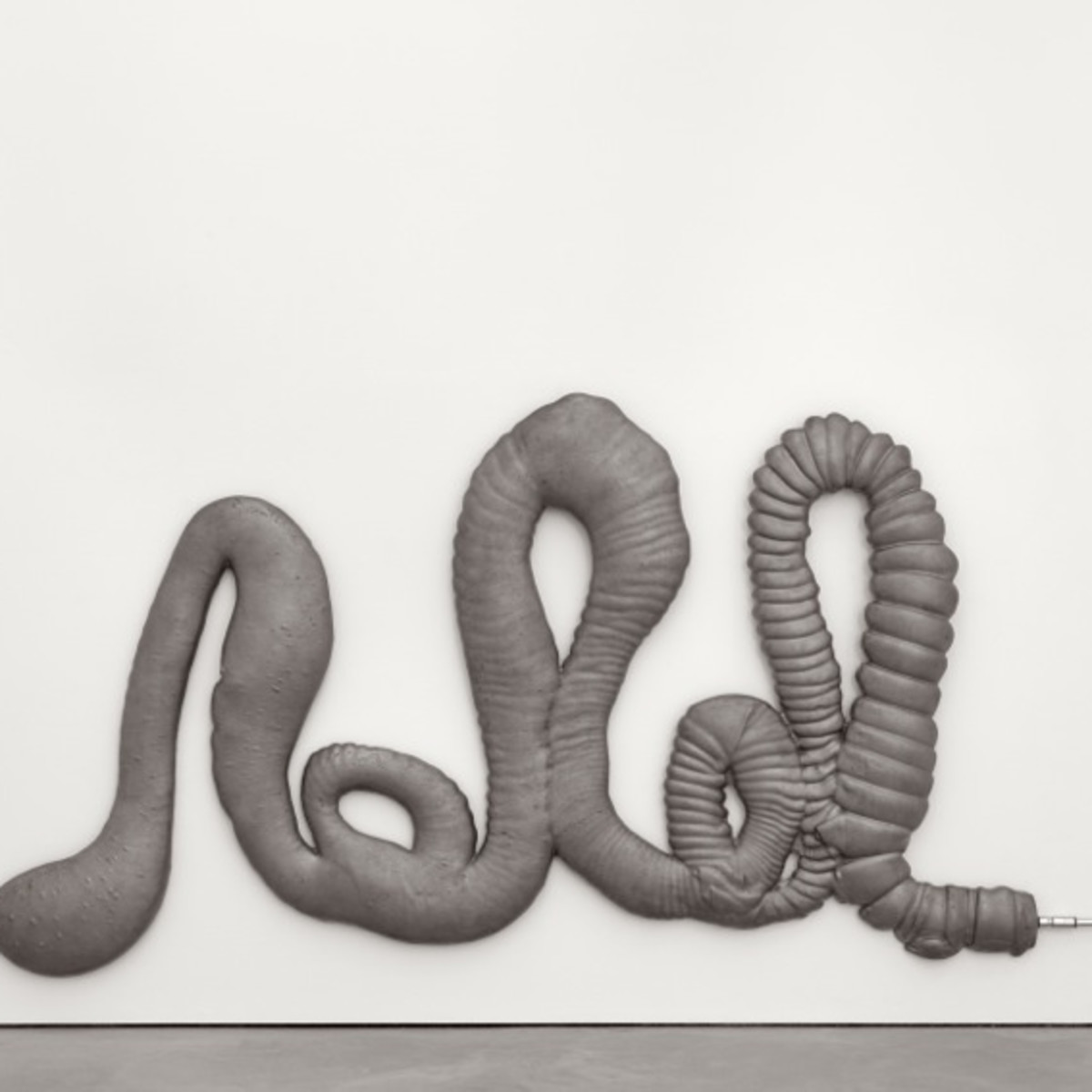 Nicolas Deshayes Heats Up Stuart Shave/Modern Art