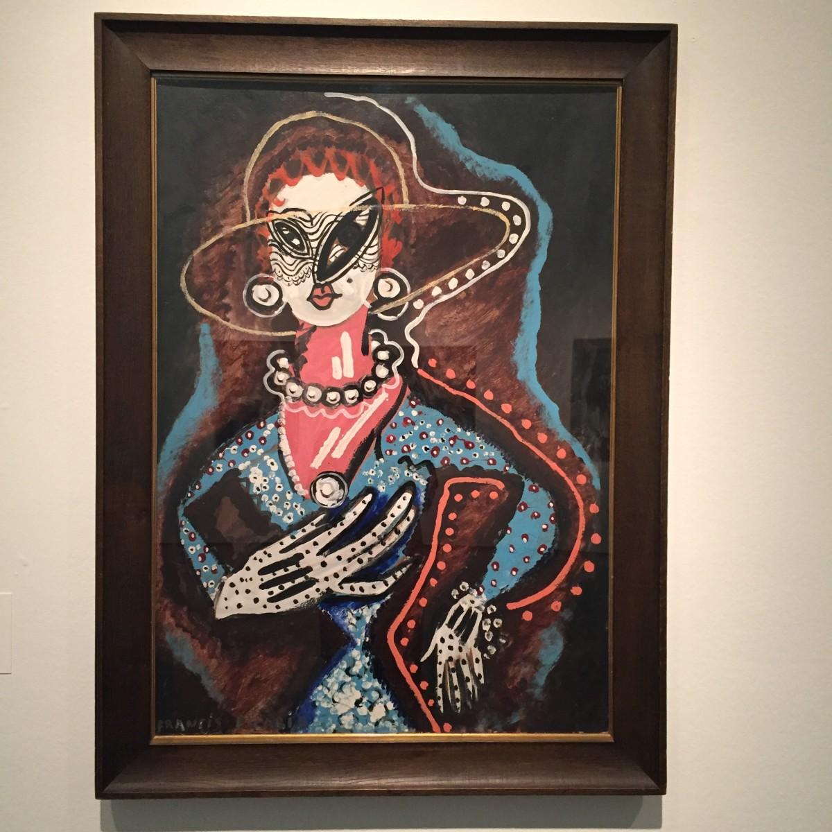 Francis Picabia - A Retrospective