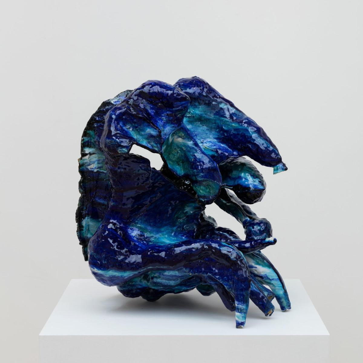 Marcelle Joseph Interviews Ceramic Artist Sebastian Stöhrer