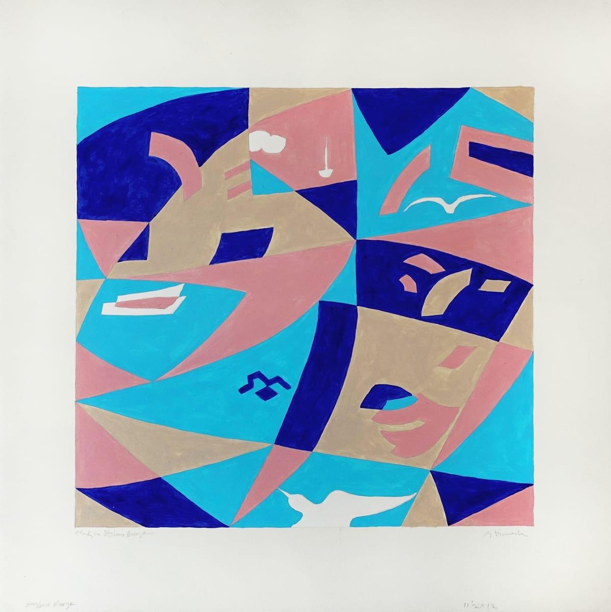 George Vranesh: Kaleidoscopic Modernism