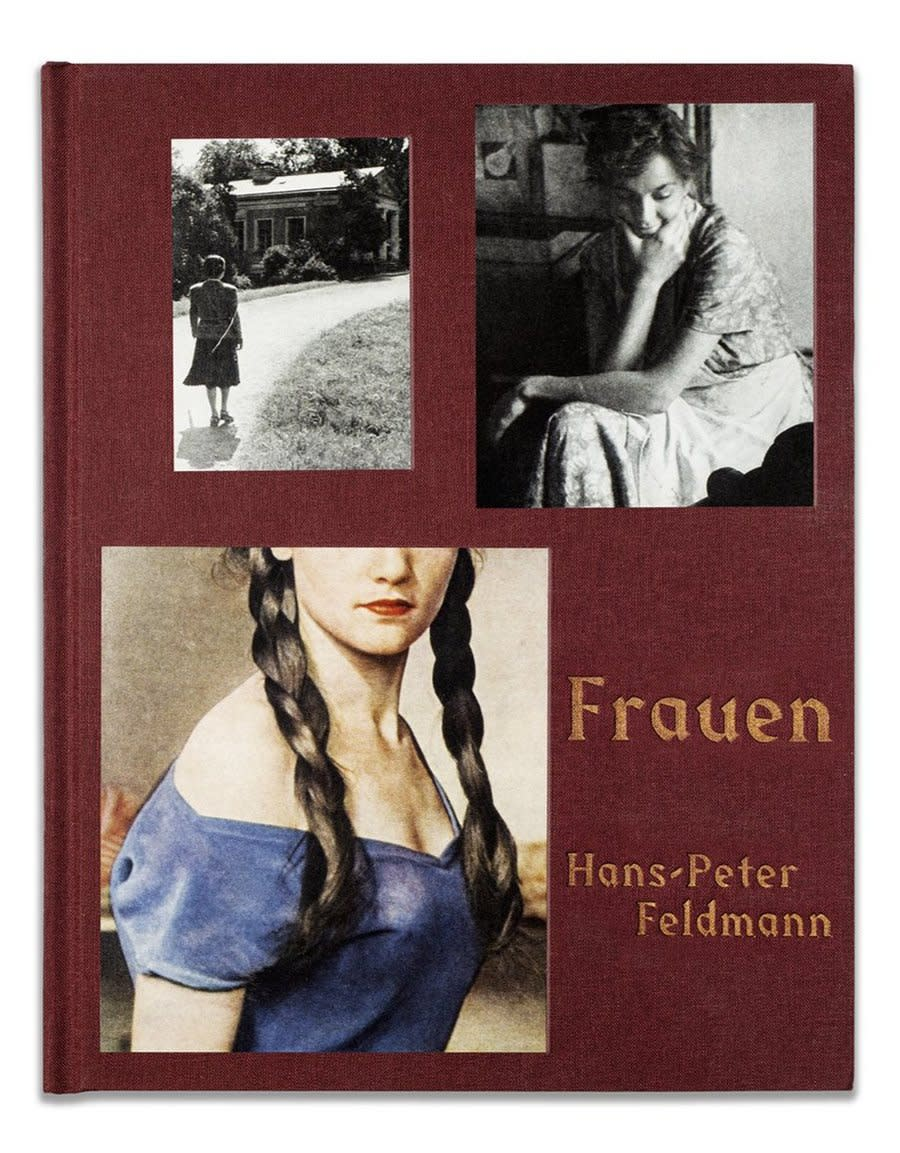 Hans-Peter Feldmann, Frauen Düsseldorf-based Hans-Peter Feldmann is a passionate collector of images and stories, an original thinker and one of...