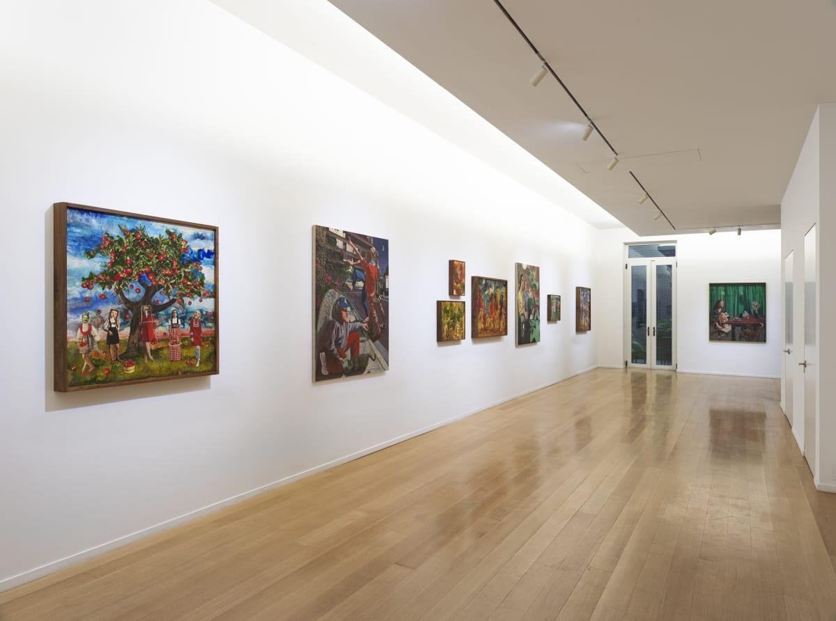 Exhibitions | Simon Lee