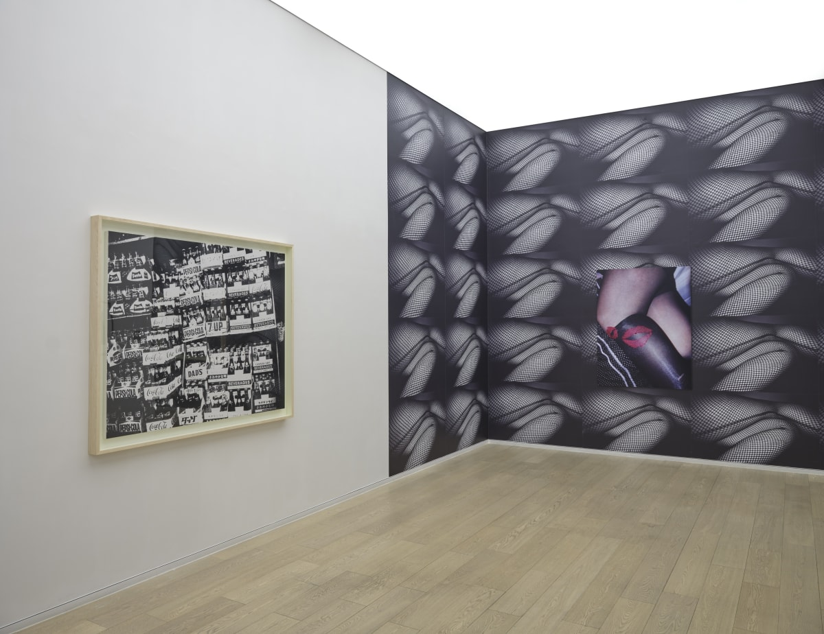 Exhibitions Simon Lee