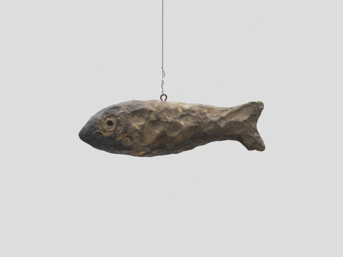 Ugo Rondinone the ecosystem, 2016 Bronze 7,5 x 24 x 4 cm (2 3/4 x 9 1/2 x 1 5/8 in) Ausgabe von 3