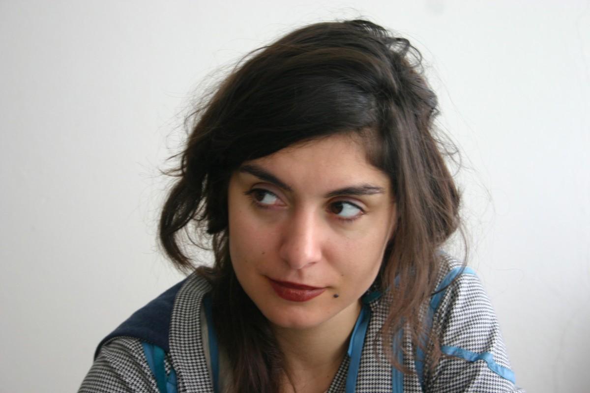 Photo: © Sara Masüger
