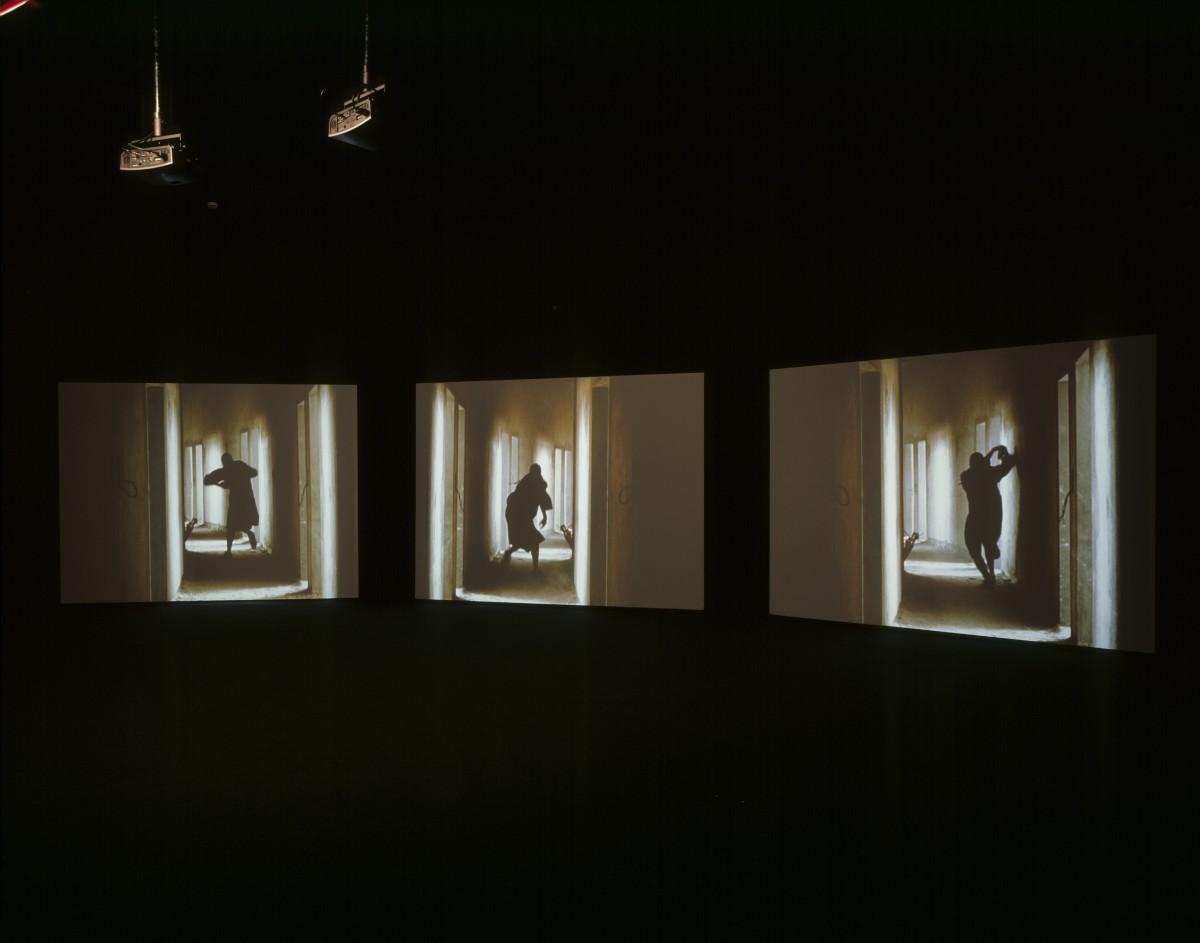 Victoria Miro Gallery Fantome Afrique Is 5