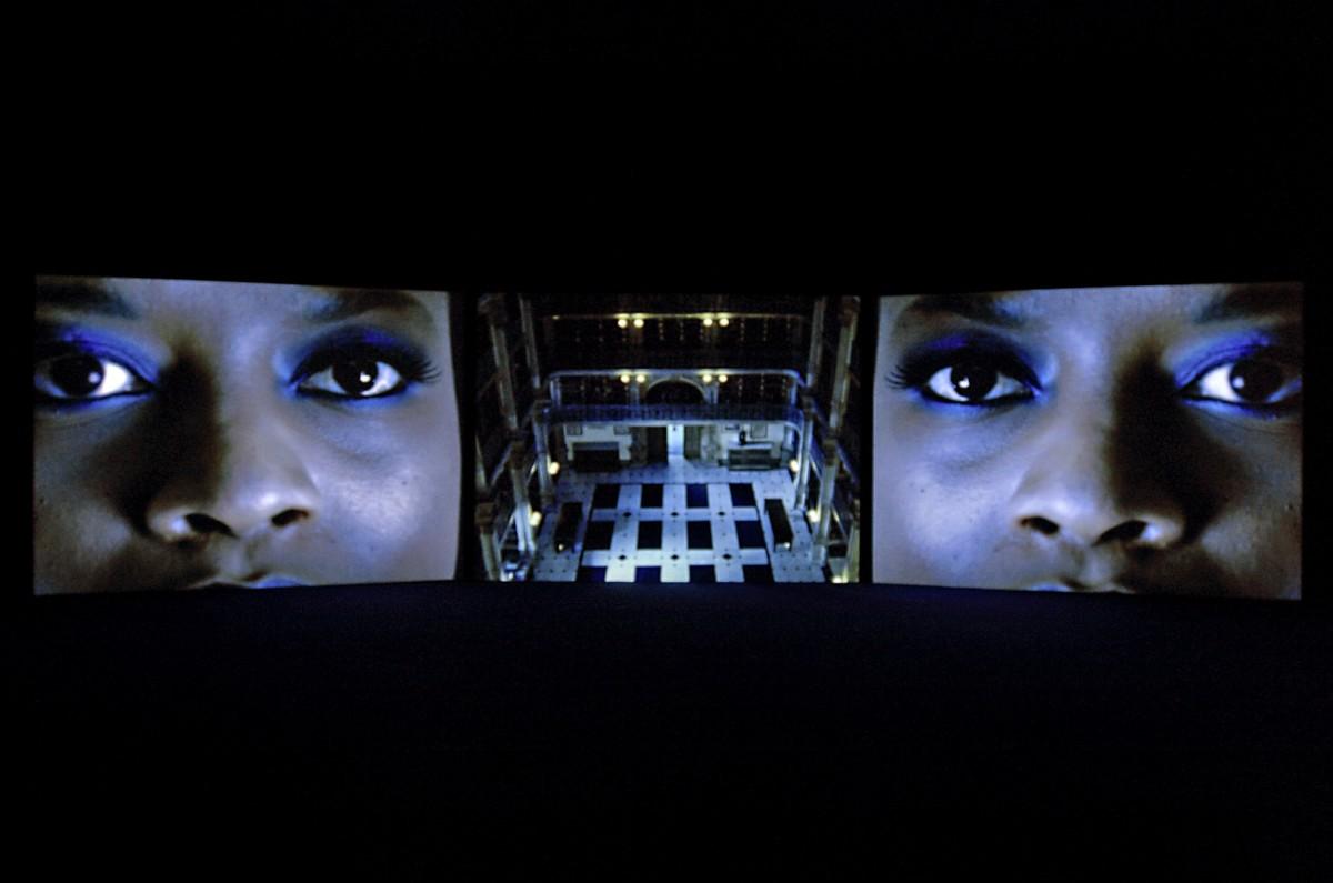 Centre Pompidou Installation 2005 06