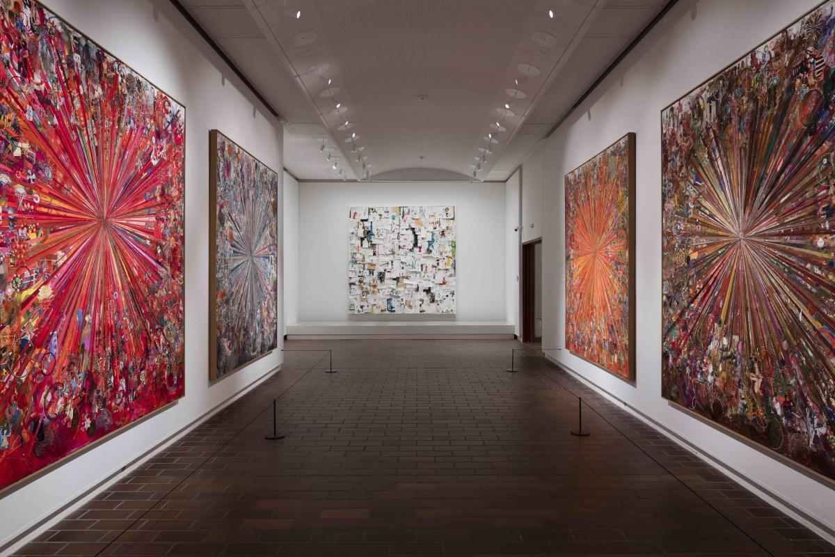 Louisiana Museum Of Modern Art Humlebaek Denmark