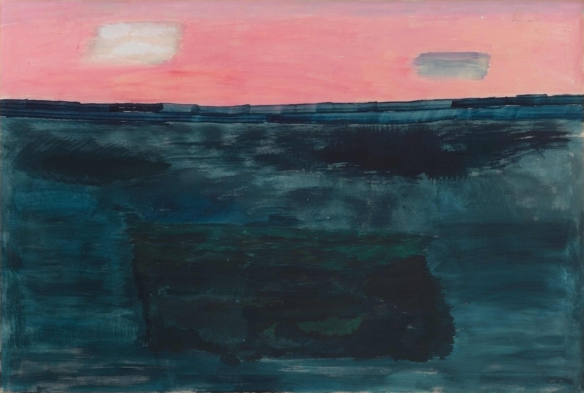 Laura Cumming Reviews Milton Avery In The Observer