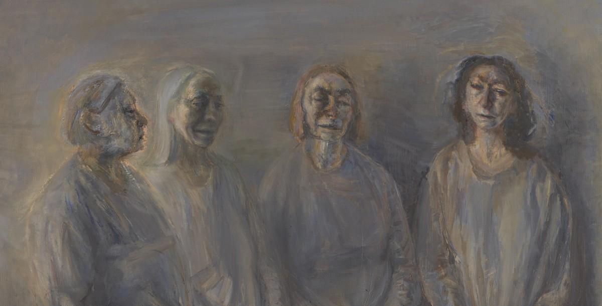 Art Gallery Paint In Victoria