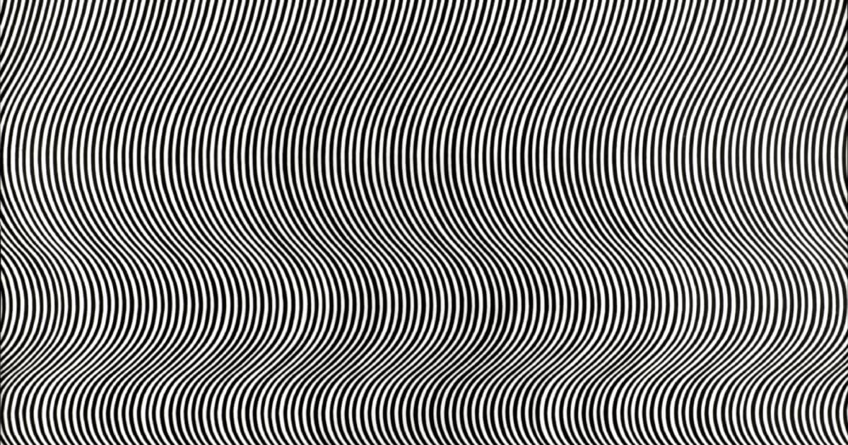 bridget riley visual experiments in illusion u greats edition 14