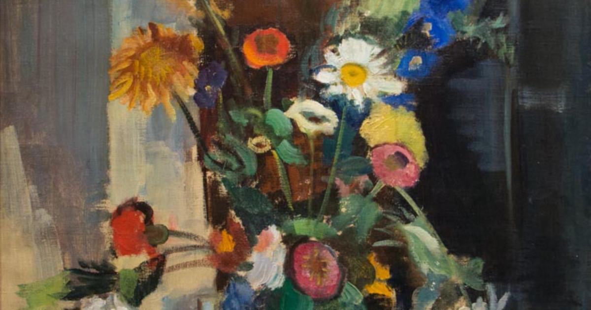 Jack Humphrey Works Alan Klinkhoff Gallery