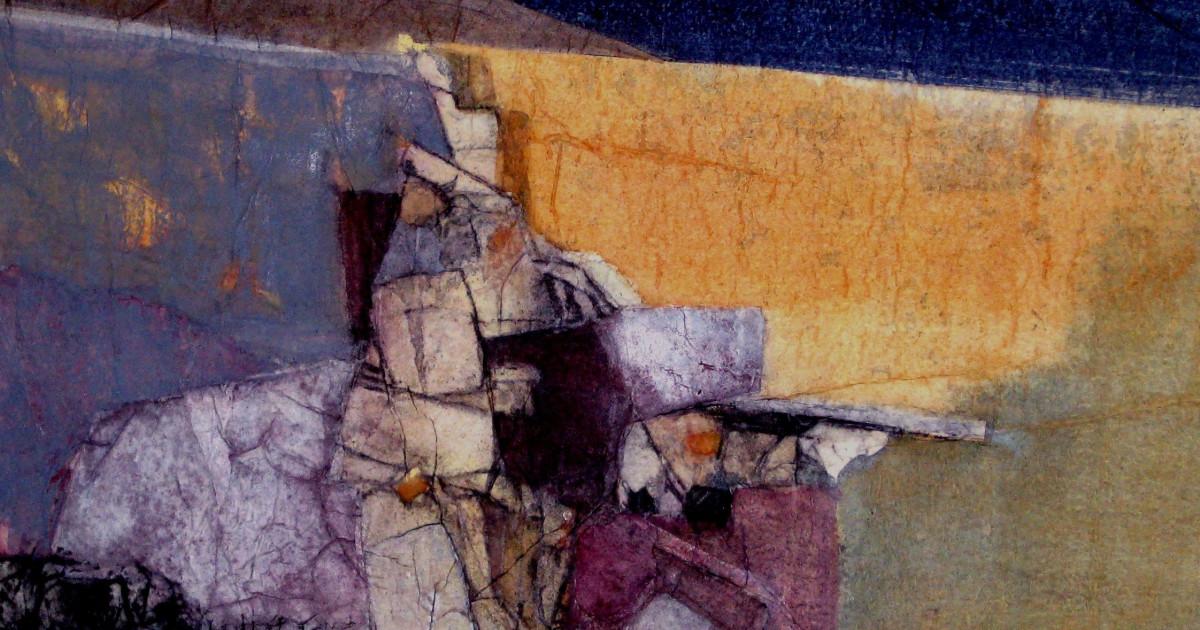 Royal Auto Group >> Janet Kerr | Royal Watercolour Society