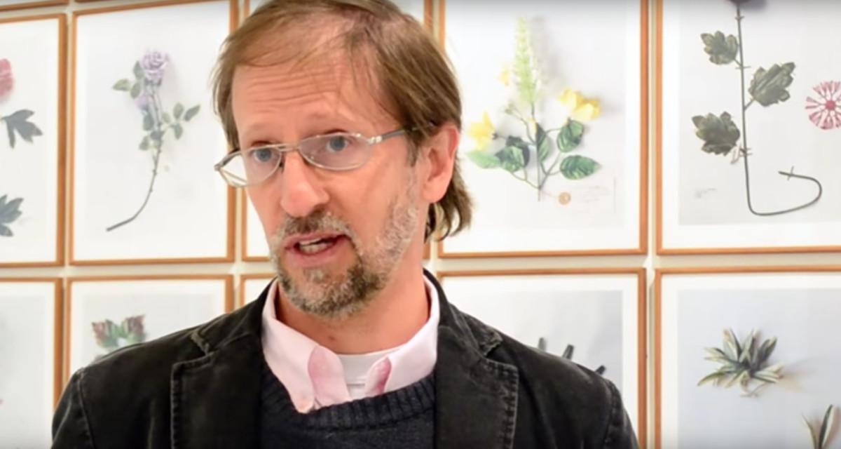 ¿cómo se mira una obra de arte contemporáneo? | banrepcultural