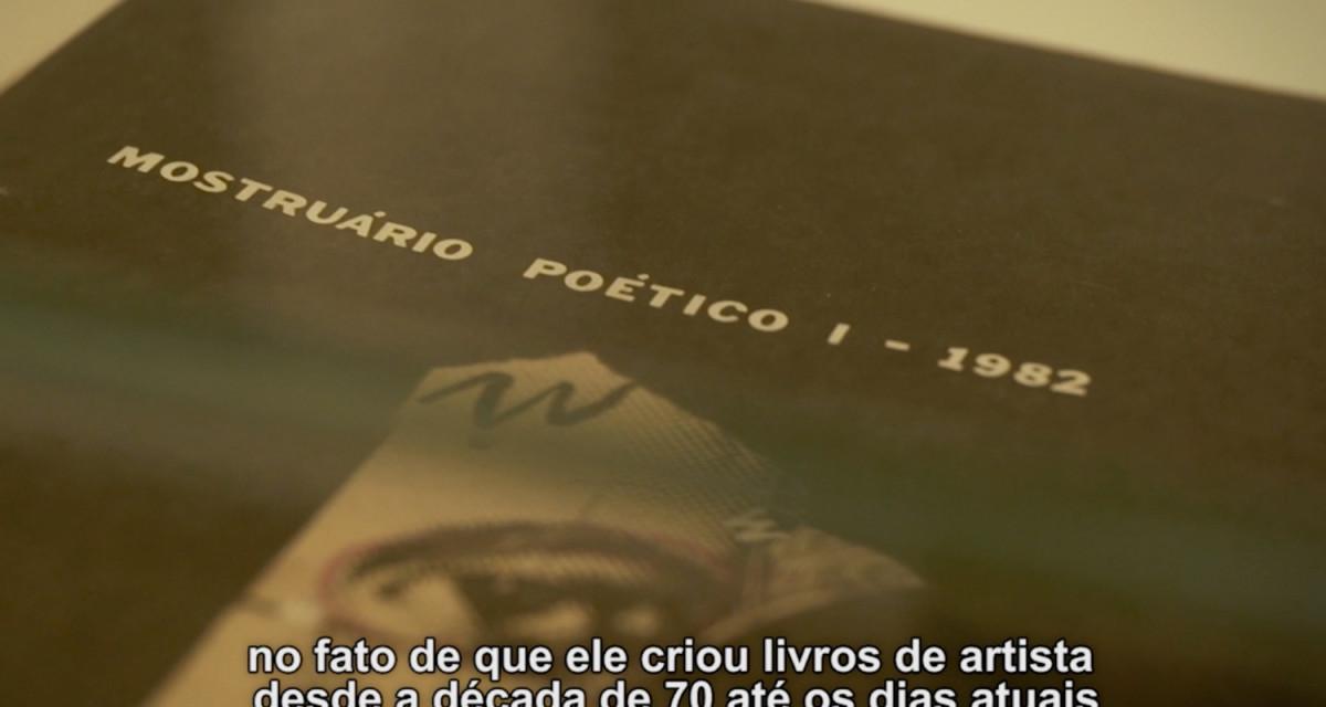 paulo bruscky: artist books and films, 1970-2013