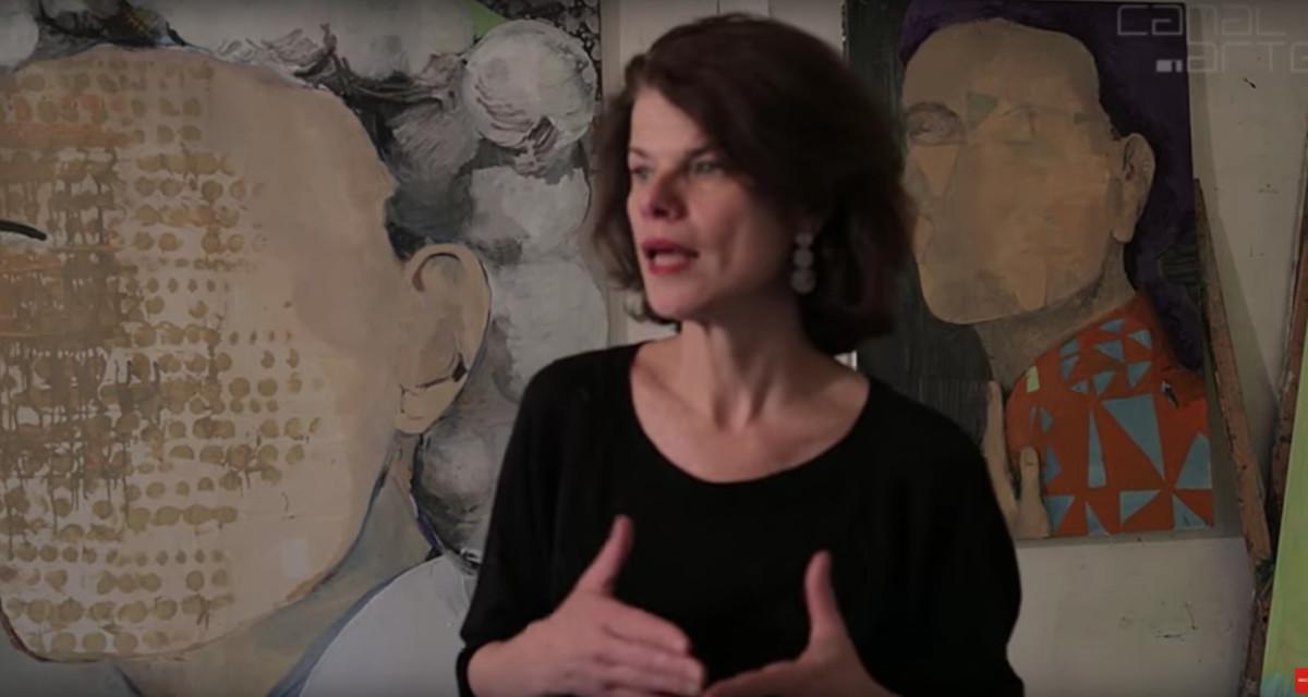 entrevista com cristina canale | canal-arte
