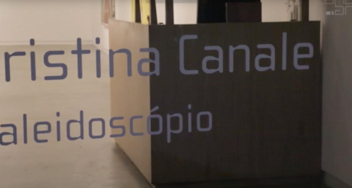 cristina canale: caleidoscópio | canal-arte