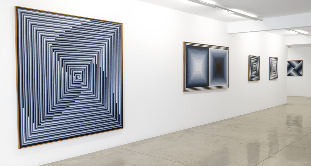 Exhibition view, José Patrício: Potência criadora infinita | Photo: Flávio Freire