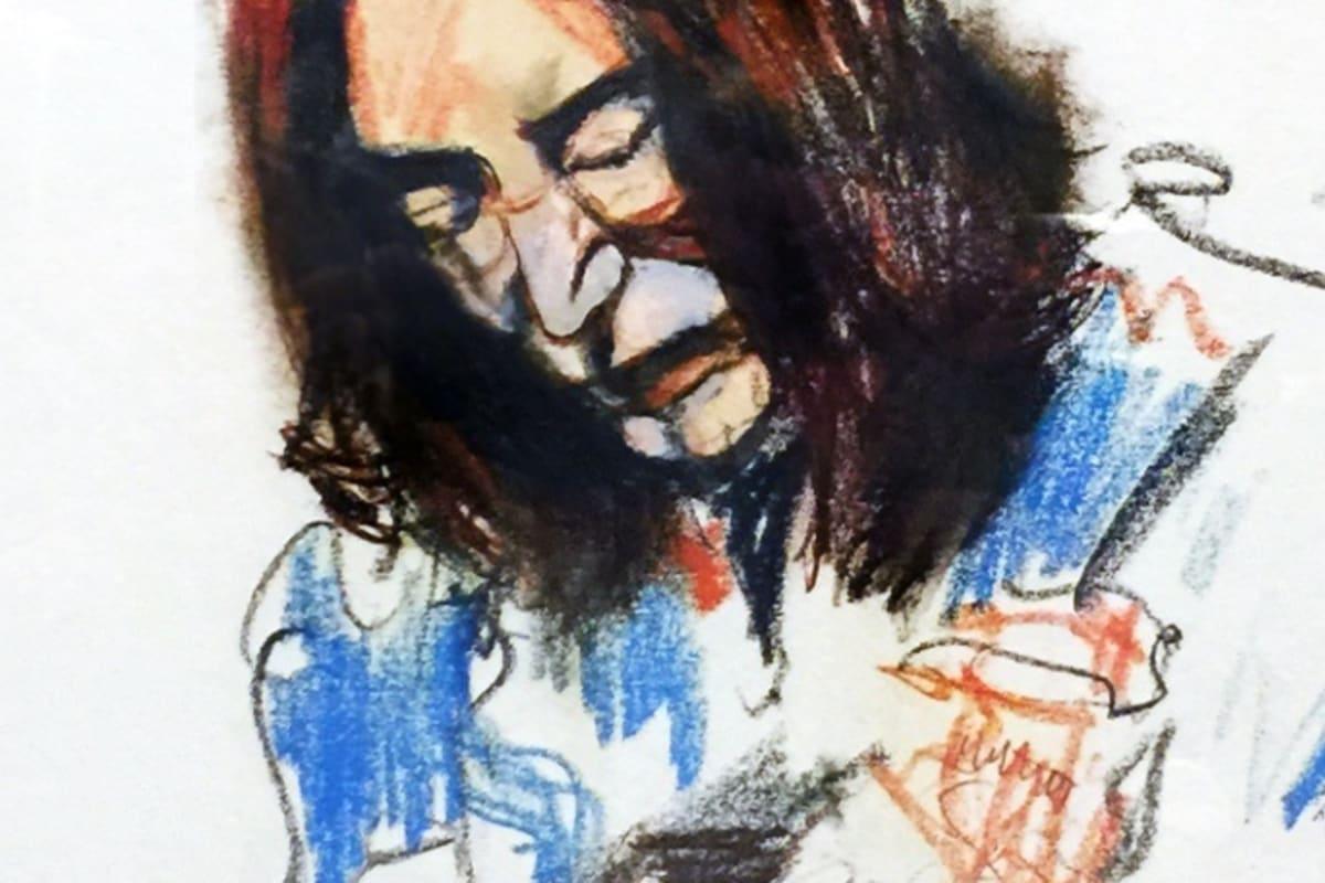 John, 2002