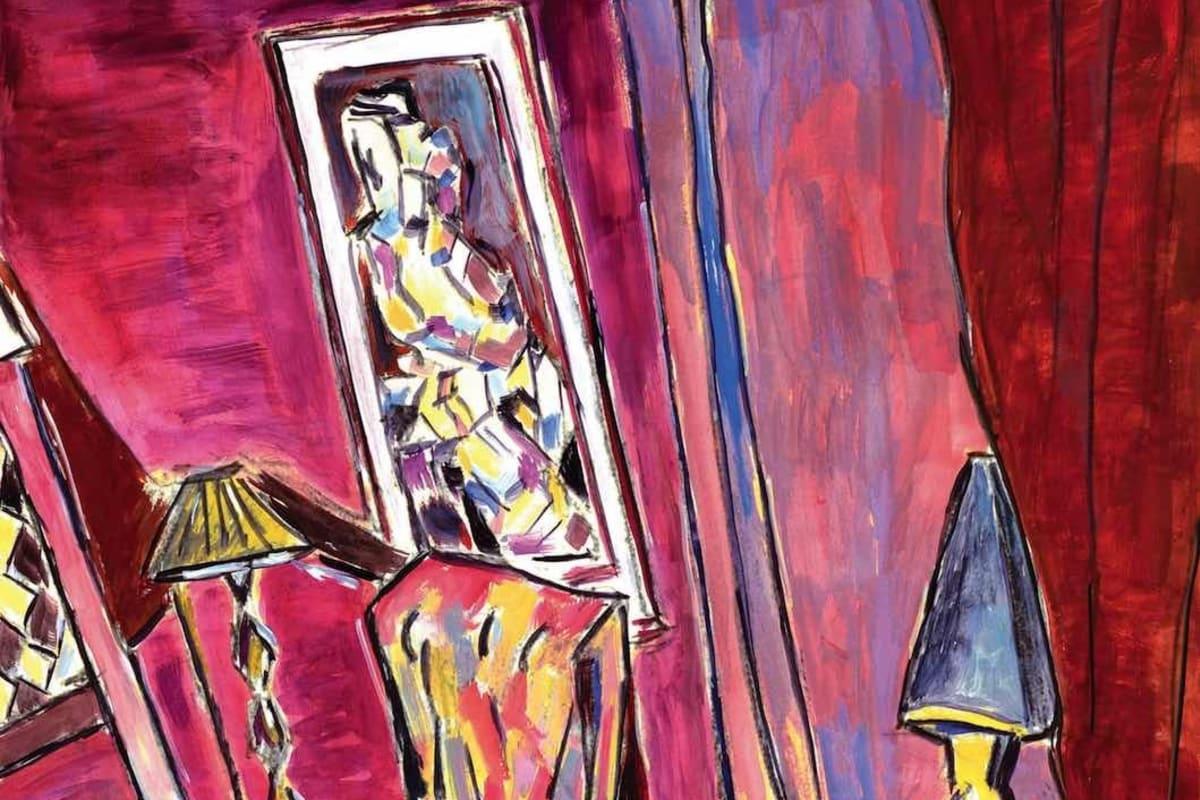 Bob Dylan - Bragg Apartment
