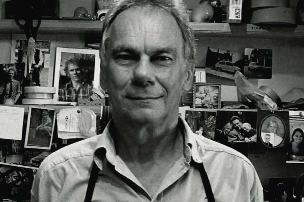 John Myatt, artist