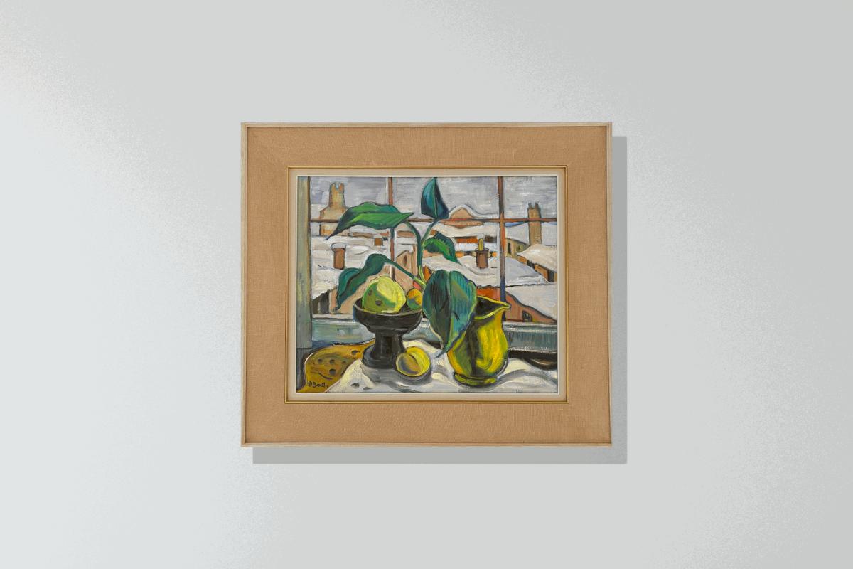 Art moderne, impressionniste et du XIXe siècle