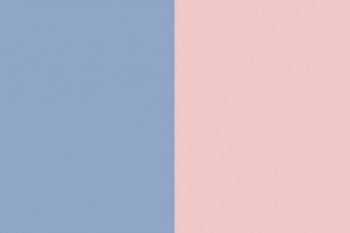 Serenity and Rose Quartz, Pantone's Colors of the Year for 2016