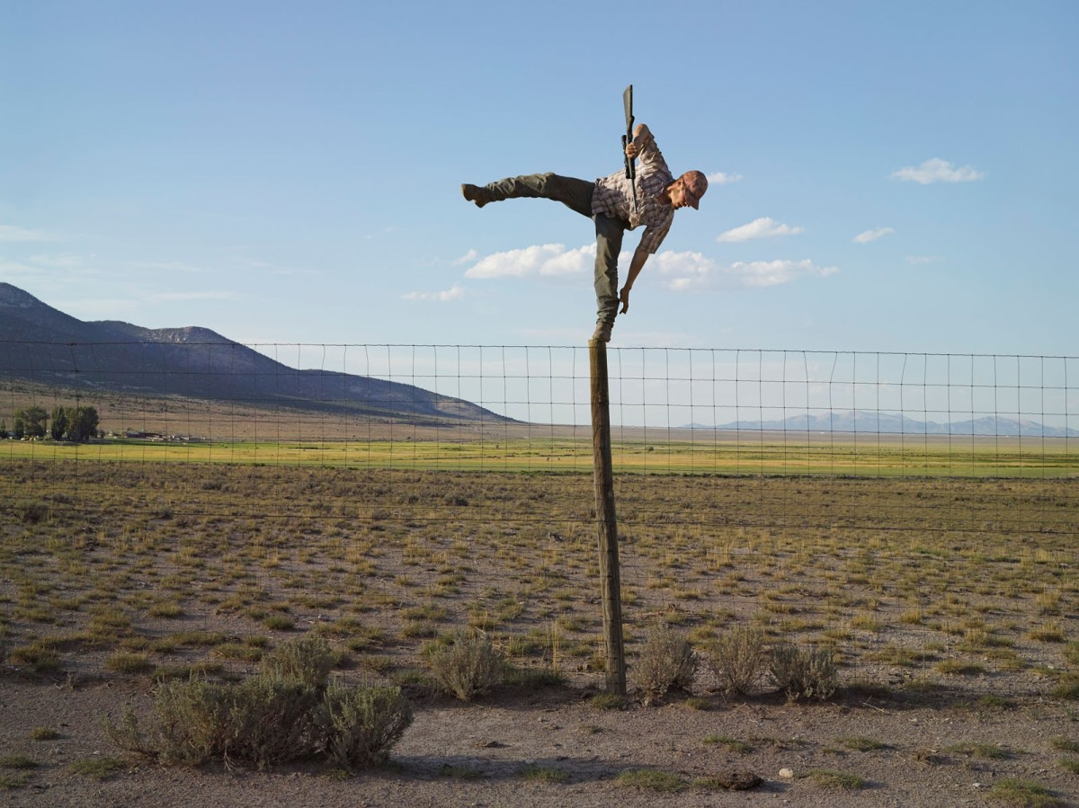 American West in the pictures of Lucas Foglia 76