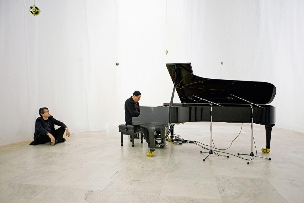 urbanistic de pianist