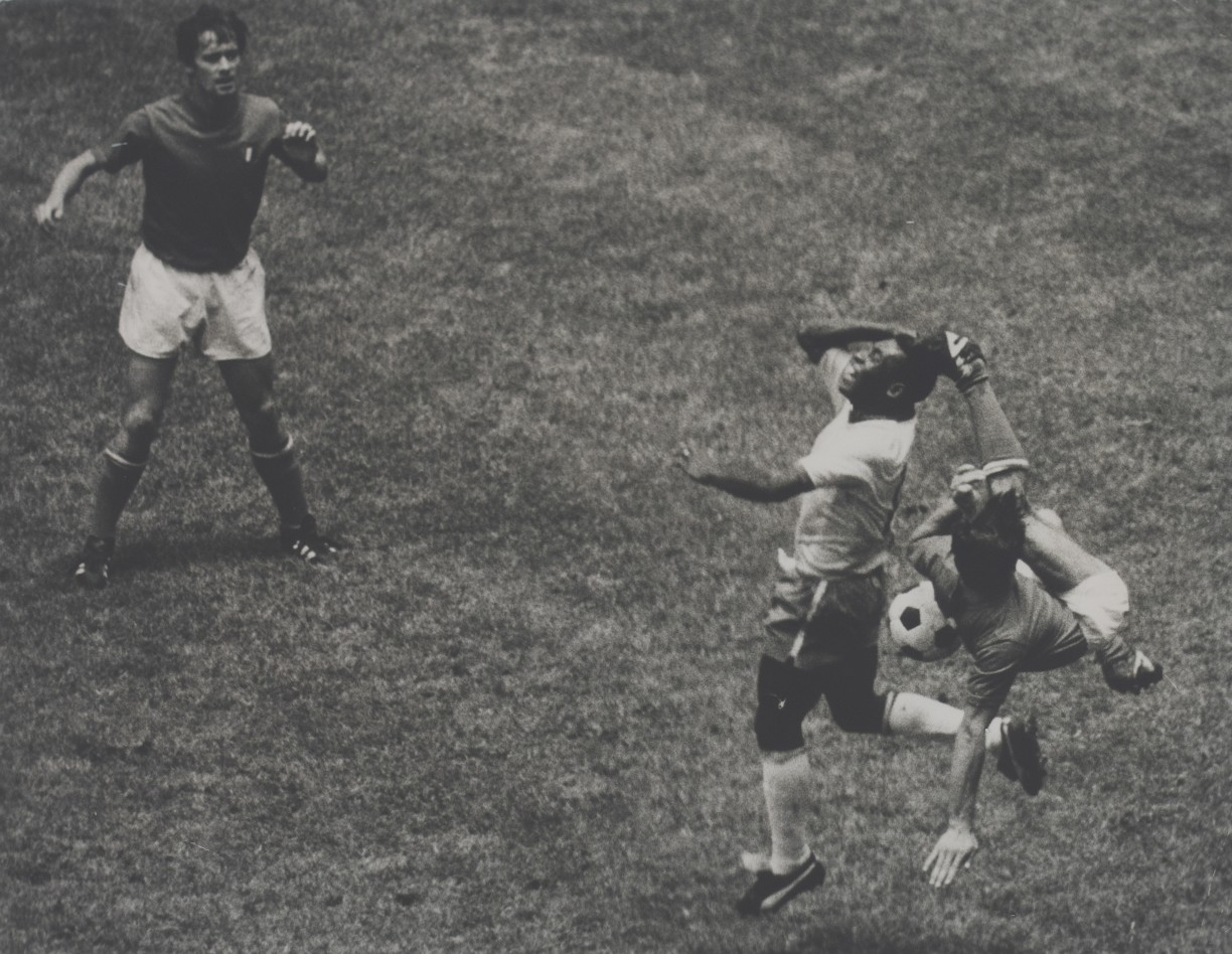 World Cup Final 1970, Mexico, 1970, 1970