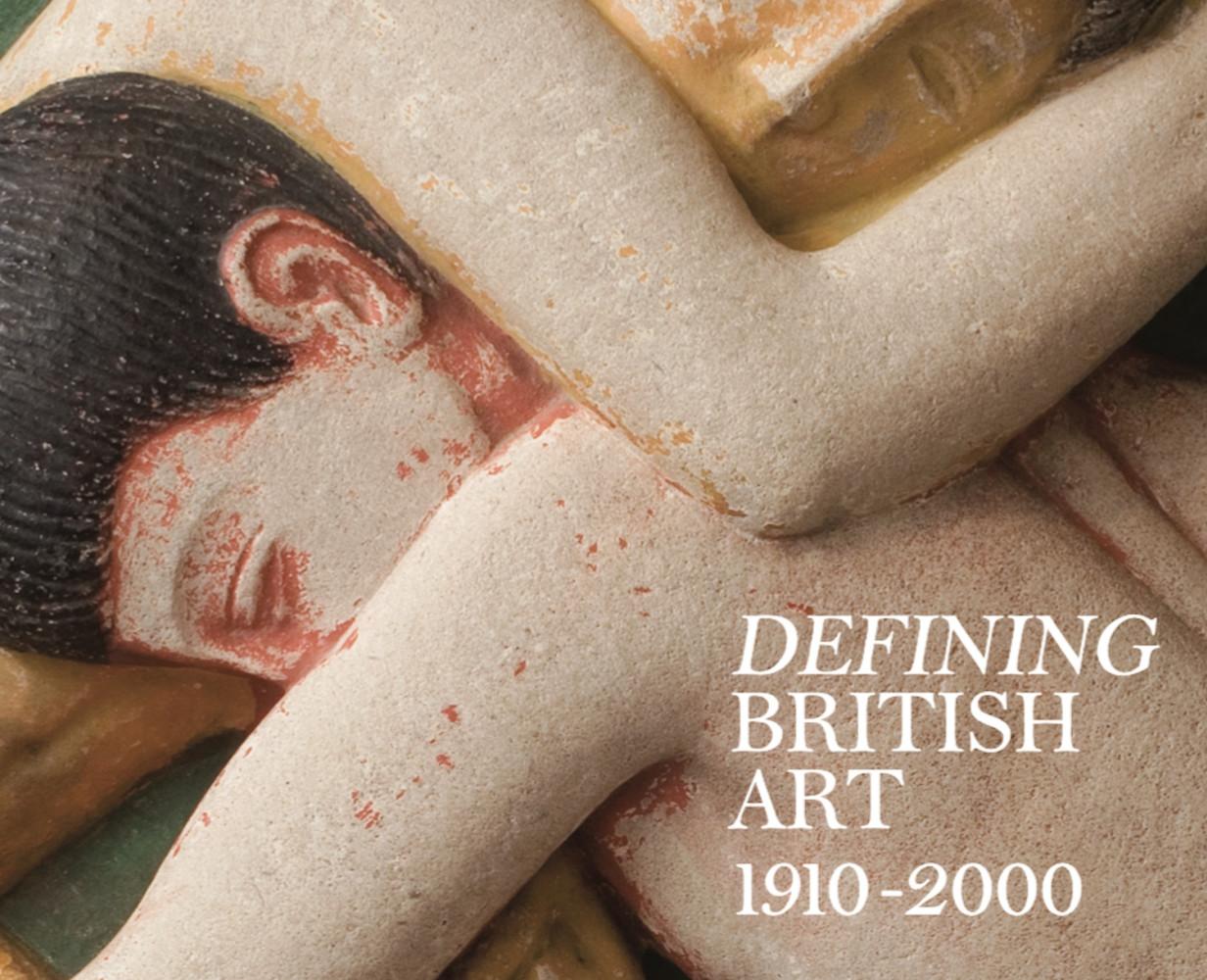 Defining British Art