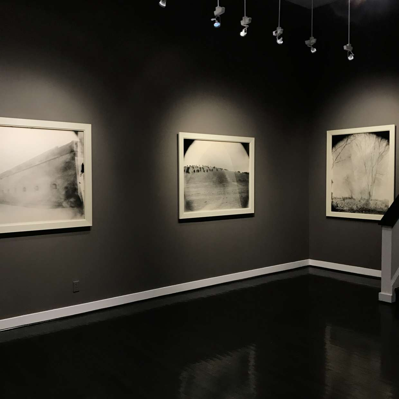 Sally Mann: Remembered Light & Landscapes