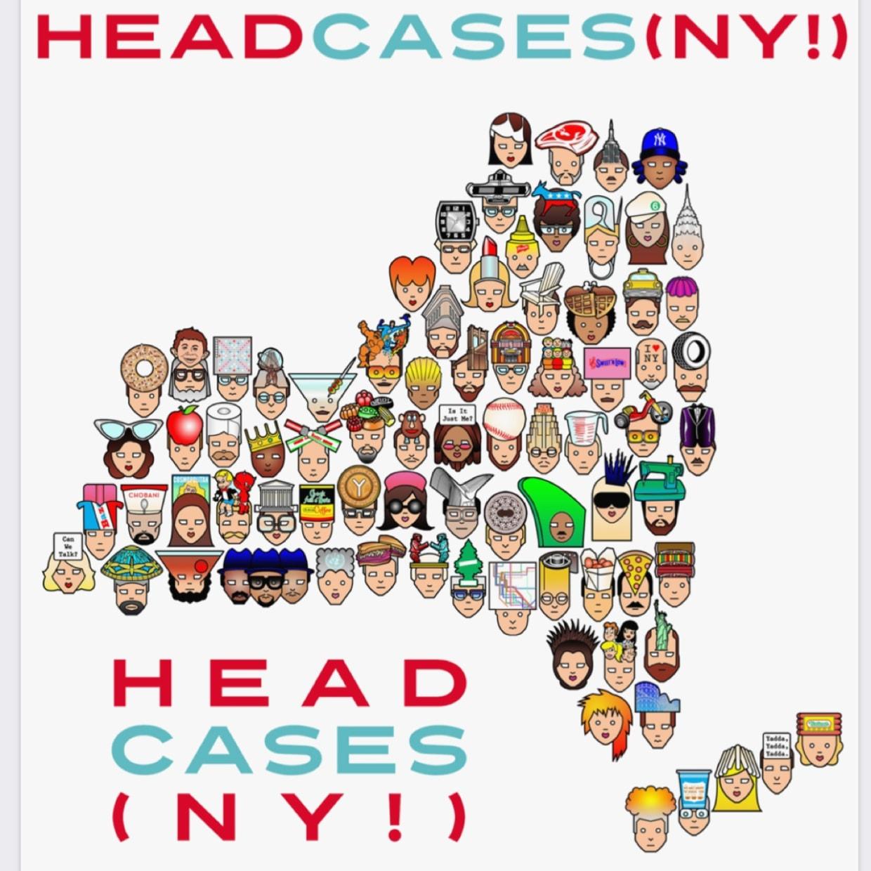 Headcases (NY!)