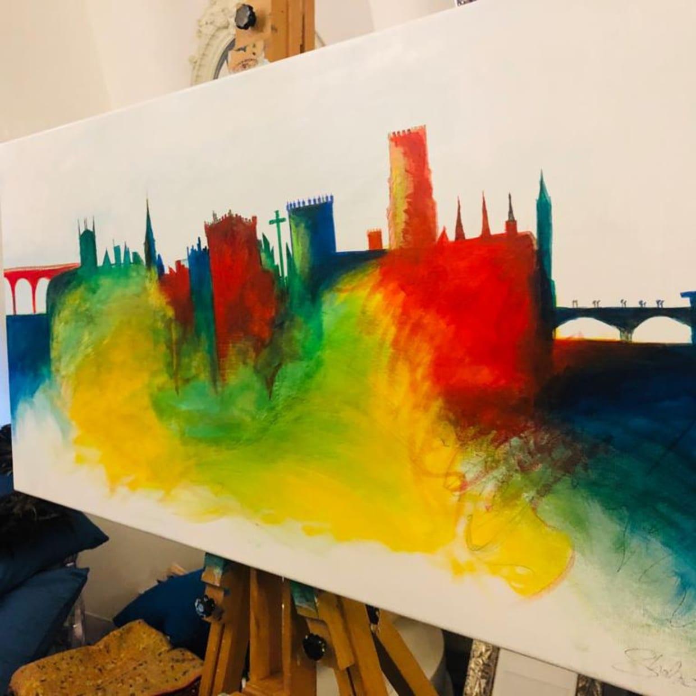 Skyline Commissions
