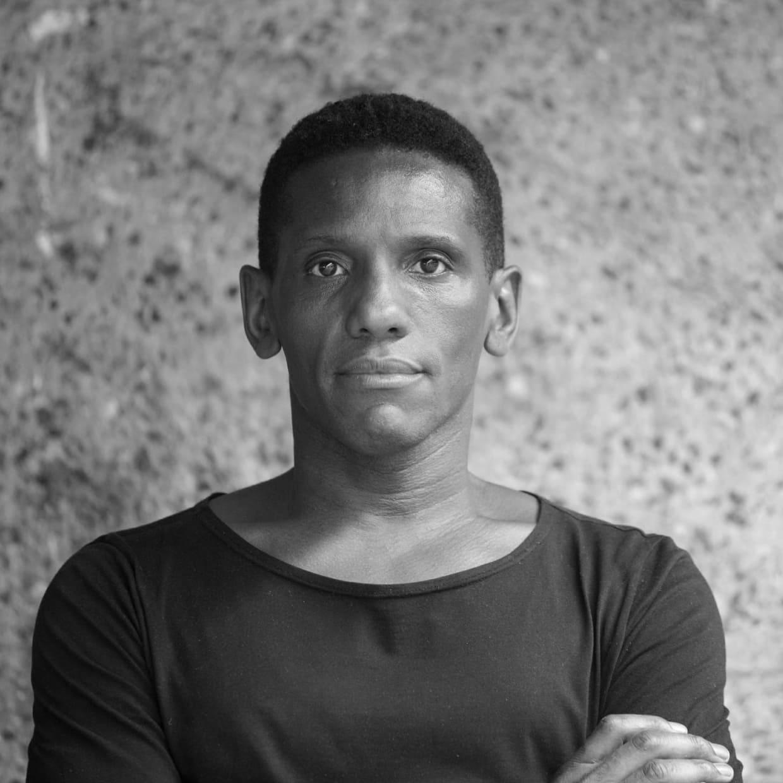 PETRIe In Conversation with Othello De'Souza-Hartley