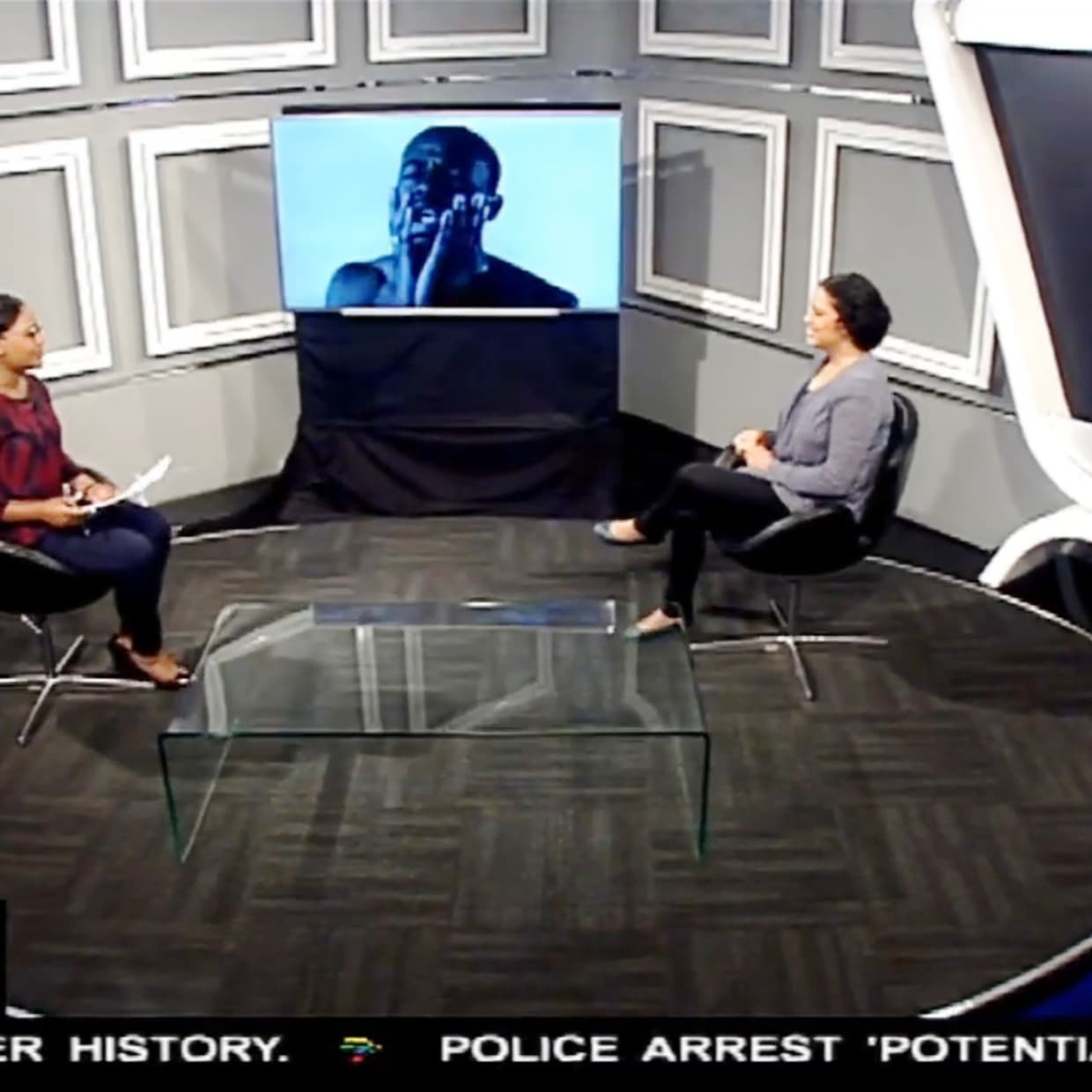 SABC News interview provides insight into 'What is South Africa even? Vol 2'