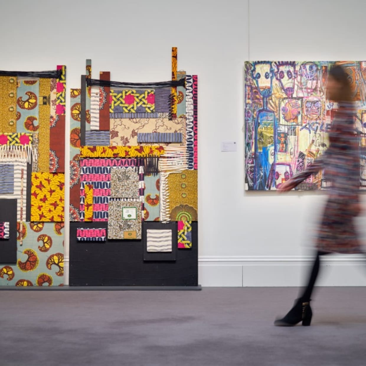 In a Sign of Things to Come, African Collectors Dominated Sales at Sotheby's Impressive $3 Million Contemporary African