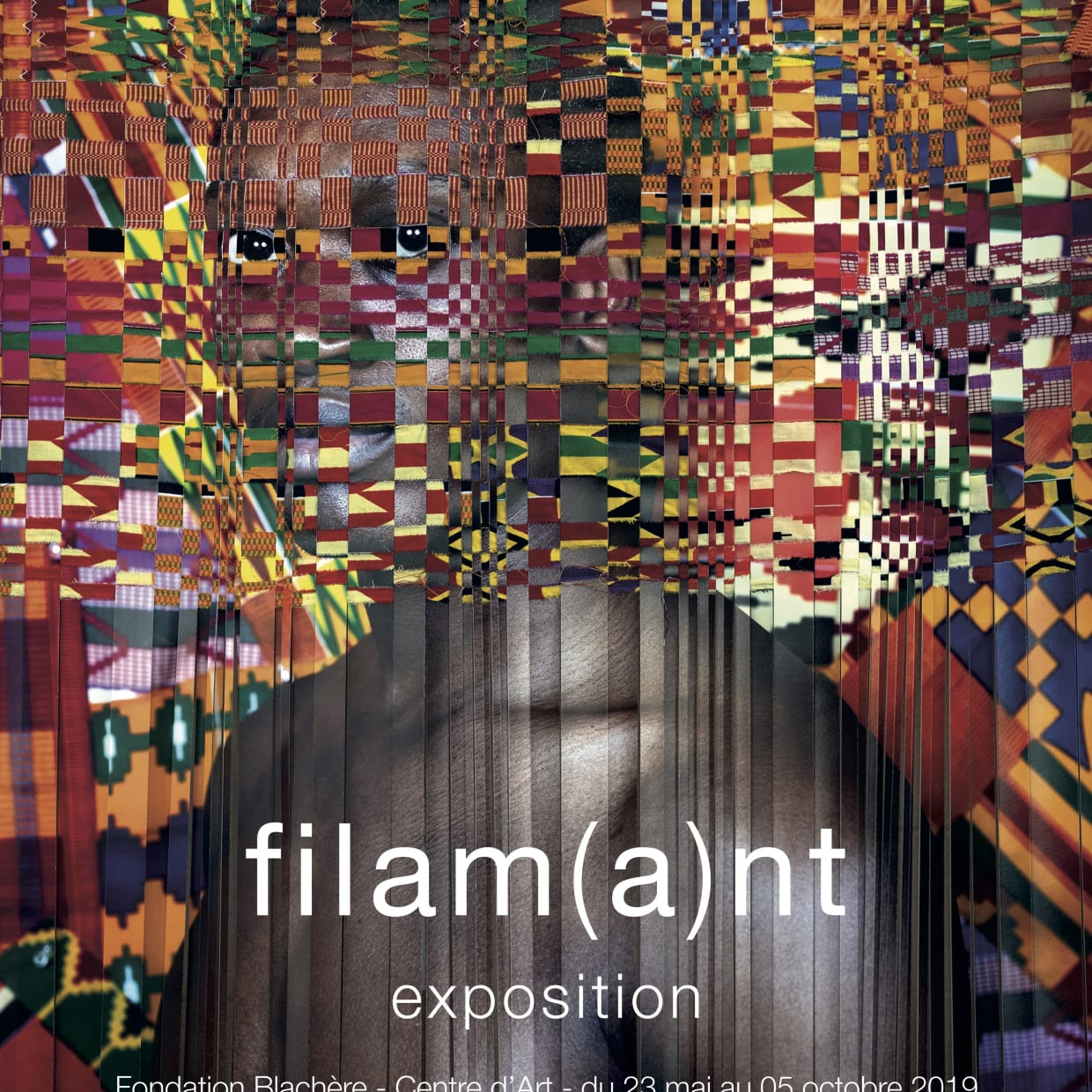 Filam(a)nt Exhibition at Fondation Blachere Art Centre
