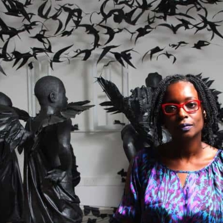 Omenka publishes Artist Dossier on Péju Alatise