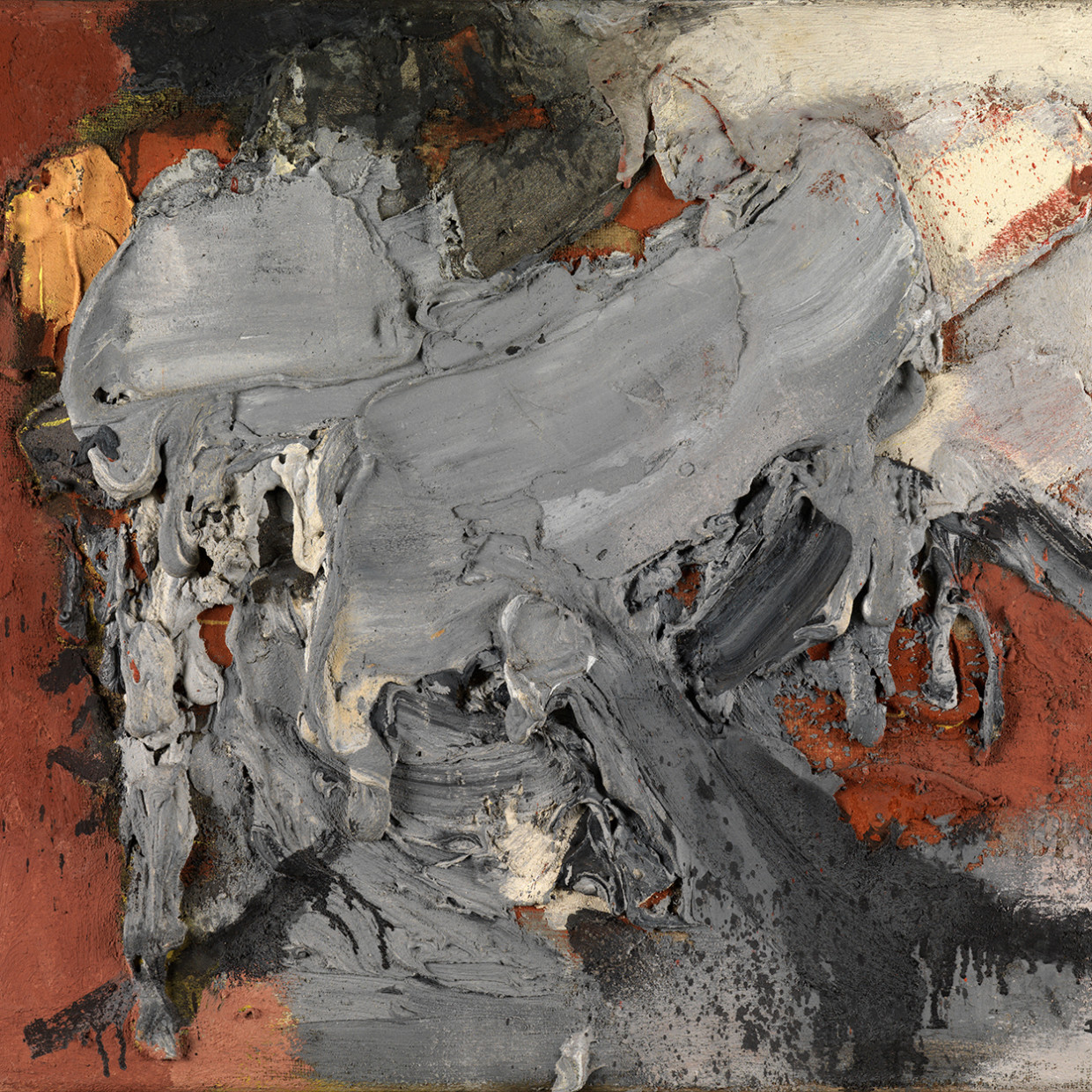 British and European Abstraction