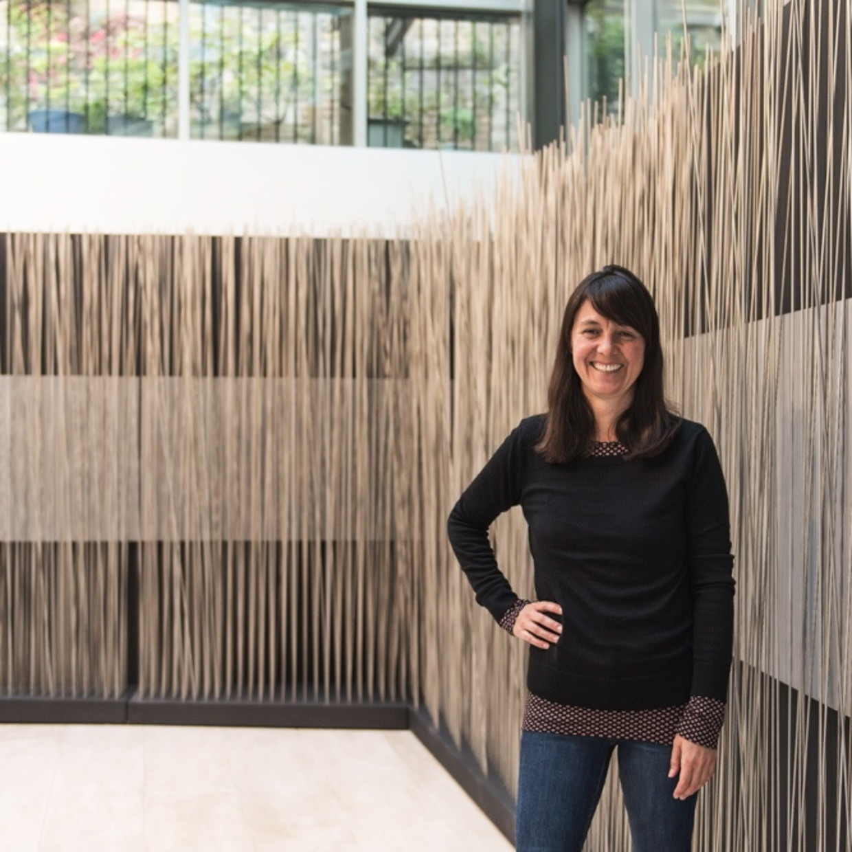 Through having been the Associate Curator of Latin American Art at the Blanton Museum in Austin, Texas, and the Latin...
